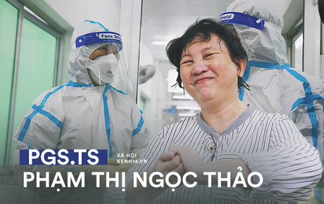 """Gặp """"nữ tư lệnh hồi sức"""" đưa kỹ thuật ECMO về Việt Nam: Tôi chỉ mong cứu được nhiều người hơn nữa!"""