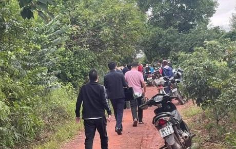 Bắc Giang: Thảm án kinh hoàng, con sát hại bố mẹ và em gái ruột rồi bỏ trốn