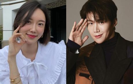 Dispatch lật ngược vụ Kim Seon Ho ép bạn gái phá thai: Nam tài tử được minh oan, nữ MC nói dối, cả 2 lộ ảnh hẹn hò sau khi bỏ con