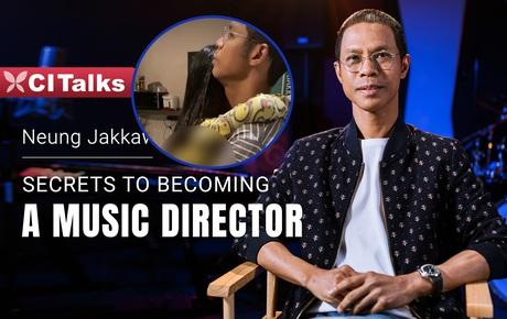 """Profile khủng của nhạc sĩ """"đụng chạm"""" con gái: NSX giàu nhất nhì Thái Lan, giám đốc 2 công ty giải trí doanh thu chục tỷ"""