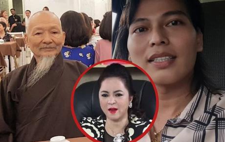 """Lê Thanh Minh Tùng """"đáp trả"""" yêu cầu xét nghiệm ADN của ông Lê Tùng Vân, đặt câu hỏi ngược cực gắt"""
