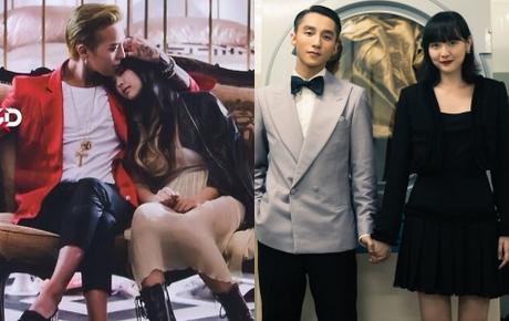 Netizen soi ra điểm chung giữa G-Dragon - Jennie và Sơn Tùng - Hải Tú: 1 chi tiết giống nhau nhưng netizen phản ứng khác hẳn?