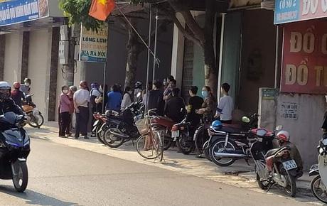 """Nóng: Nữ sinh lớp 10 tử vong bất thường ở Hà Nam, công an bác tin """"nạn nhân chết trong tình trạng loã thể"""""""