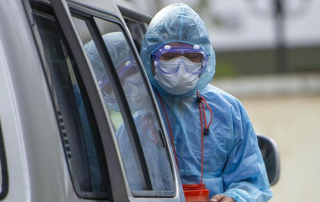 Dịch Covid-19 ngày 28/2: Bạc Liêu họp khẩn vì ca dương tính SARS-CoV-2