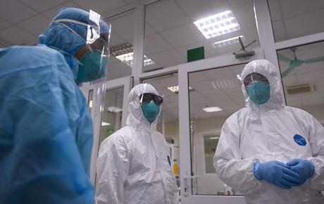 Phát hiện hành khách tái dương tính với SARS-CoV-2 trên chuyến bay từ TP.HCM, Hải Phòng phát thông báo khẩn