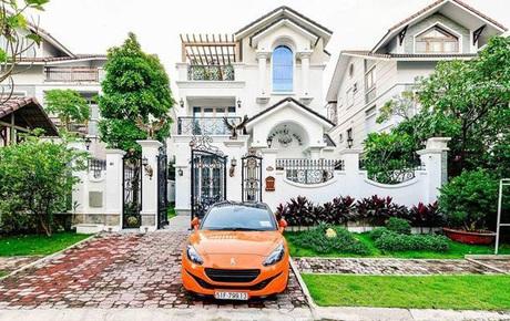 Danh tính và sự giàu có khủng khiếp của người chi 7,5 tỷ mời Quách Thái Công làm nội thất