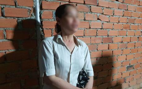 """Gia đình bất ngờ khi người hàng xóm thân thiết, được bé gái gọi bằng ông lại là hung thủ: """"Có nằm mơ tôi cũng không dám nghĩ là ổng"""""""