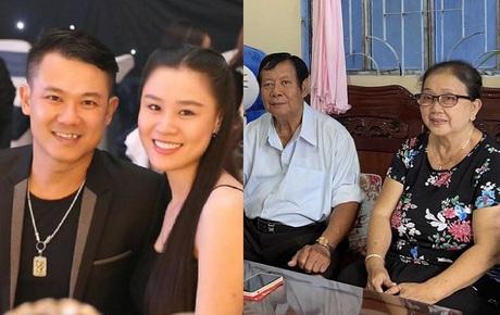 Bố mẹ Vân Quang Long liên hệ công an xác minh nhân thân Linh Lan là giả mạo, khẳng định cố NS có vợ chính thức tại Mỹ