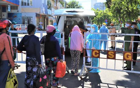 Cả gia đình 4 người mắc Covid-19 ở Đà Nẵng: Đã đi đến những đâu, lây nhiễm như thế nào?