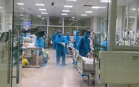 Nóng: Bộ Y tế công bố ca tử vong do Covid-19 thứ 36 tại Việt Nam