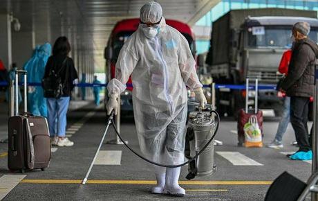 Diễn biến dịch ngày 19/5: Bắc Giang thêm 94 ca dương tính SARS-CoV-2, nâng tổng số ca lên 505