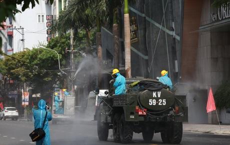 Tiếp tục phát hiện thêm 3 ca dương tính SARS-CoV-2 liên quan đến vũ trường lớn nhất Đà Nẵng