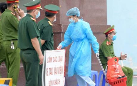 Bắc Ninh thêm 14 ca dương tính SARS-CoV-2, xét nghiệm xuyên đêm cho hơn 15.000 người dân