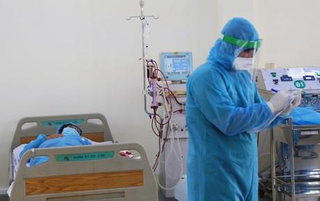 Trong vòng 24h, TP.HCM tiếp nhận 117 ca dương tính SARS-CoV-2, cao nhất trong đợt bùng phát dịch thứ 4
