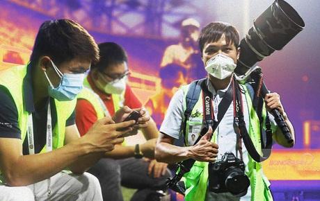 """Phóng viên Việt Nam sang UAE tác nghiệp vòng loại World Cup giữa """"bão"""" Covid-19: Hành trình cam go và ngày 21/6 trong khu cách ly"""