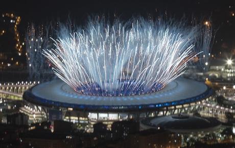 Trực tiếp lễ khai mạc Olympic 2020: Cả thế giới hướng về thủ đô Tokyo, chứng kiến buổi lễ trị giá 32.000 tỷ VNĐ