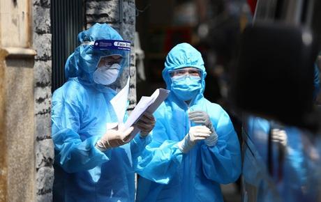 Diễn biến dịch ngày 29/7: Thêm 2.821 ca mắc Covid-19; Hà Nội chưa tính đến việc hạn chế người dân ra đường sau 18h