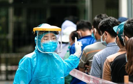 Diễn biến dịch ngày 3/8: Thêm 3.563 ca mắc mới; Hà Nội công bố 54 địa chỉ khách sạn, siêu thị, bệnh viện liên quan đến Công ty Thanh Nga