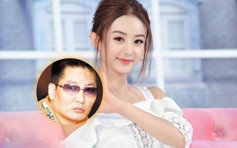 Triệu Lệ Dĩnh bị nhà văn nổi tiếng chê bai diễn xuất, không xứng đáng xếp cạnh Triệu Vy