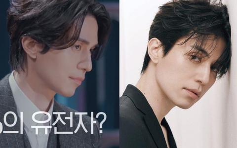 Lee Dong Wook sở hữu gen Siberia hiếm tới mức chỉ 1% người Hàn có được, bảo sao đẹp cực phẩm đến vậy