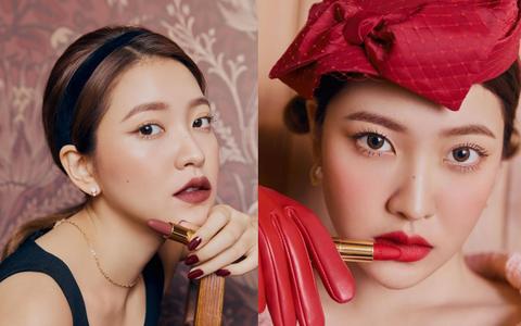 Thành con ghẻ quốc dân vì ngoại hình, em út Red Velvet khiến không ít người phải nghĩ lại nhờ visual trong bộ ảnh mới