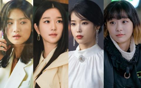 4 điên nữ nức tiếng quét sạch hội bánh bèo màn ảnh Hàn: Chị nào cũng đẹp và giàu, phù thủy Điên Thì Có Sao gây rén nhất