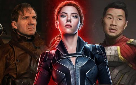 NÓNG: Disney dời chiếu Black Widow cùng loạt bom tấn sang năm 2021
