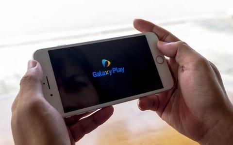Dùng thử Galaxy Play - Ứng dụng xem phim thuần Việt: chất lượng không thua gì Netflix, có nhiều phim độc quyền!