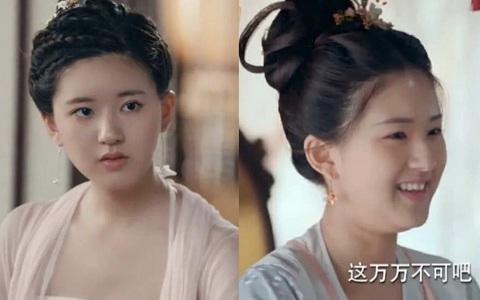 Tranh cãi trên Weibo: Fan đòi Triệu Lộ Tư phải giảm cân, ảnh nhan sắc và vóc dáng liên tục bị đào lại