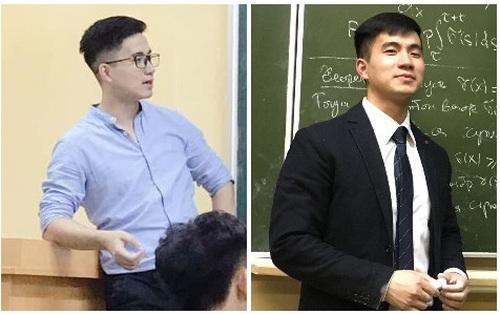 Thầy giáo soái ca bị sinh viên tung loạt ảnh chụp lén lên mạng, dân tình thi nhau xin slot học chung