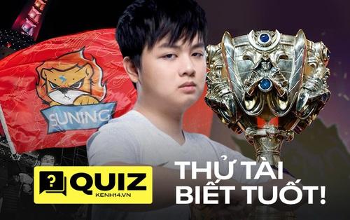 Bạn biết gì về SofM, niềm tự hào của game thủ Việt đang làm nên lịch sử tại Chung kết Thế giới LMHT?