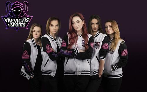 """Lập team nữ để phản đối Riot, Vaevictis eSports nhận ngay """"trái đắng"""", bị """"đuổi thẳng cổ"""""""
