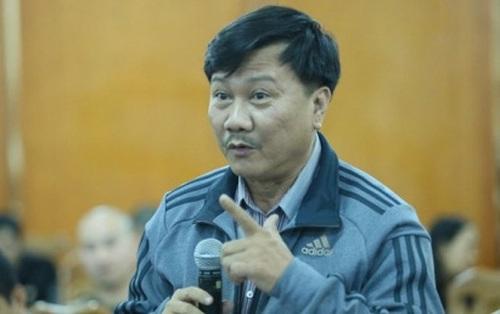 """Chủ tịch Quảng Nam thừa nhận chỉ """"cúng cầu an"""", ban quản lý sân Thiên Trường đã gọi điện xin lỗi"""