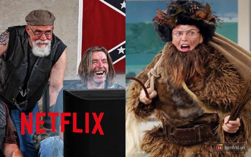 """Netflix thuê người phân biệt chủng tộc xem phim: Việc nhẹ lương cao chỉ cần biết cười, nhưng để làm gì đọc xong ai cũng """"rùng mình"""""""