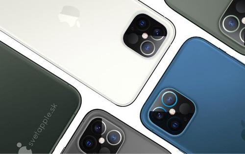 Ngắm thử iPhone 12 với thiết kế camera LiDAR, hóa ra Apple thiết kế hình vuông là có lý do cả