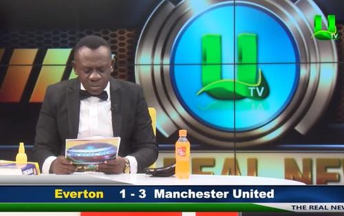 MC Châu Phi gây sốt với màn đọc bản tin thể thao có 1-0-2, nghe xong vừa buồn cười mà vừa tức anh ách