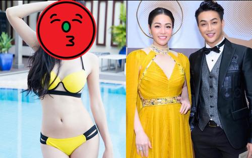 """Không phải Nhật Kim Anh, đây mới là mỹ nhân TiTi công khai """"thả thính"""" khen ngợi cực ngọt trên MXH"""