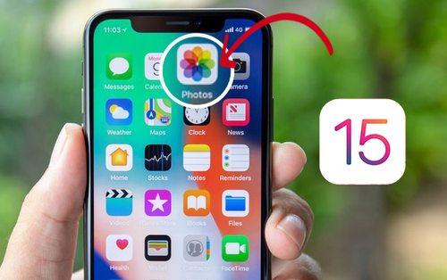 """Mẹo """"lươn lẹo"""" thay đổi thông tin, địa điểm ảnh chụp trên iPhone, rất ít người biết tới!"""