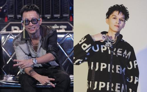 Bình Gold bất ngờ thông báo sẽ ngồi thay chỗ Rhymastic tại Rap Việt mùa 2?