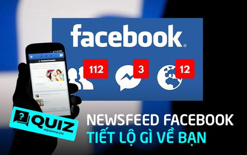 """Bạn thường """"khoe"""" gì lên Facebook, thử xem điều đó tiết lộ gì về bạn?"""