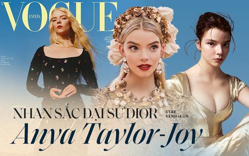 """Nữ thần Met Gala năm nào đã thành nàng thơ Dior: Đẹp hiếm có như nữ thần Hy Lạp tái sinh, body bốc lửa nay bỗng hóa """"cò hương"""""""