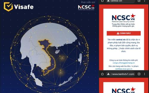 """Visafe - Ứng dụng """"diệt gọn"""" tin giả, lừa đảo vừa được ra mắt, người dùng internet Việt hồ hởi hưởng ứng!"""