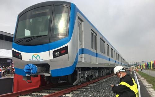 TP HCM đề xuất lương hơn 500 triệu đồng⁄tháng cho chuyên gia dạy lái tàu metro