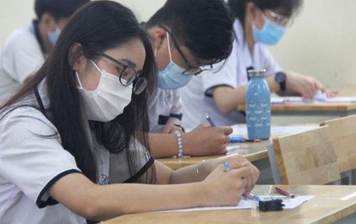 Bộ GD&ĐT: Sẵn sàng phương án thi Tốt nghiệp THPT trong điều kiện dịch bệnh