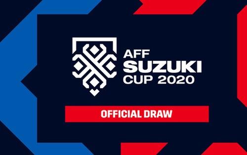 Hàng loạt đài truyền hình ở Việt Nam trực tiếp lễ bốc thăm AFF Cup 2020