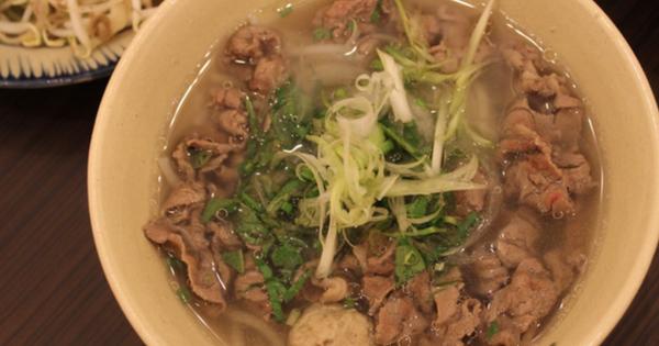 'Bò - lế - rồ' - Tín đồ ẩm thực không thể bỏ qua