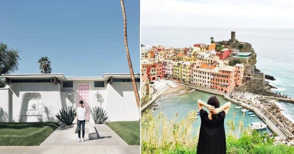 Nếu mê du lịch, hãy chắc rằng mình đã follow 6 người trẻ Việt này trên Instagram