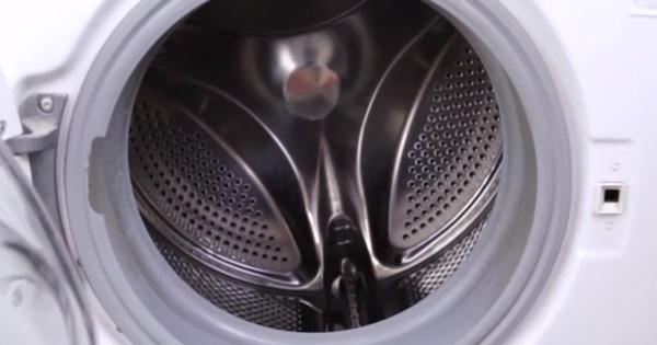 Sử dụng máy giặt phải biết 2 mẹo cực hay này, quần áo sạch và thơm tho hơn rất nhiều