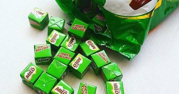 Không biết mua milo cube ở đâu thì hãy tự làm với công thức siêu đơn giản sau