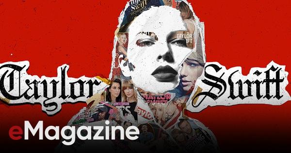 Taylor Swift: Ai yêu cũng được, ghét cũng chả sao, vì chẳng gì cản nổi chị làm nữ hoàng!